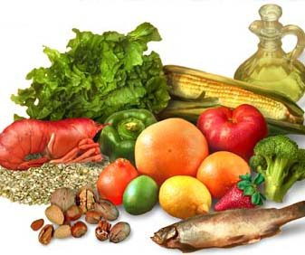 Research confirms Mediterranean diet is good for the mind